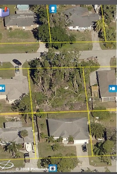 9088 Temple W RD, Fort Myers, FL 33967 - MLS#: 218046095
