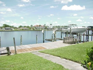 13402 Marquette BLVD, Fort Myers, FL 33905 - MLS#: 218046109