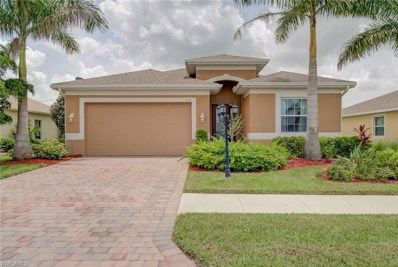 223 Destiny CIR, Cape Coral, FL 33990 - MLS#: 218046114