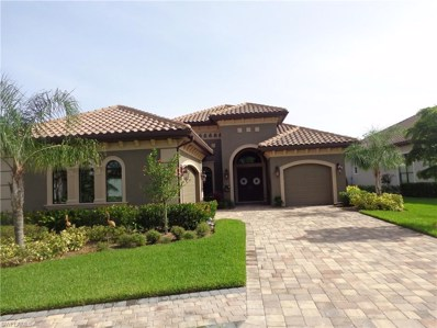 8647 Falisto PL, Fort Myers, FL 33912 - MLS#: 218046126
