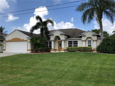 5228 17th PL, Cape Coral, FL 33914 - #: 218046177