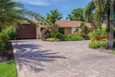 1424 26th ST, Cape Coral, FL 33904 - #: 218046208
