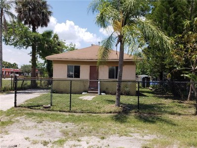 3777 Desoto AVE, Fort Myers, FL 33916 - MLS#: 218046225