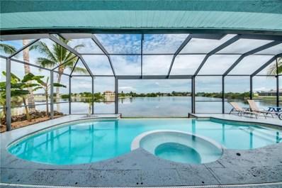 812 18th AVE, Cape Coral, FL 33993 - MLS#: 218046253