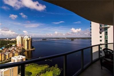 3000 Oasis Grand BLVD, Fort Myers, FL 33916 - MLS#: 218046305