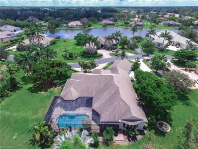 15201 Blackhawk DR, Fort Myers, FL 33912 - MLS#: 218046358