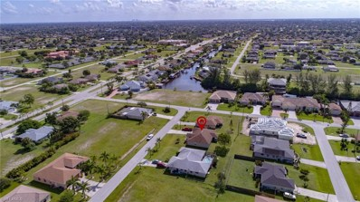 1106 40th TER, Cape Coral, FL 33914 - MLS#: 218046394