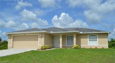 1508 Sally S AVE, Lehigh Acres, FL 33976 - MLS#: 218046398