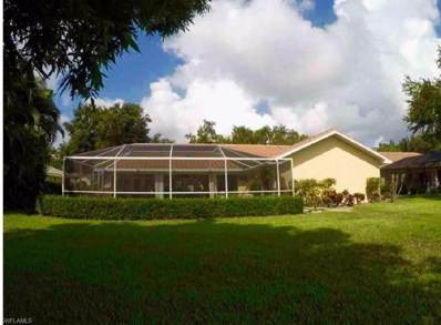 13140 Parkline E DR, Fort Myers, FL 33913 - MLS#: 218046410
