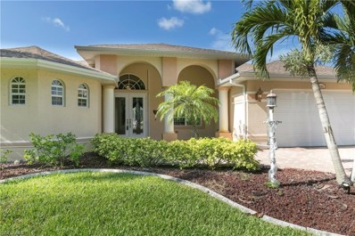 11262 Royal Tee CIR, Cape Coral, FL 33991 - MLS#: 218046463