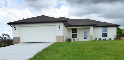 1419 2nd AVE, Cape Coral, FL 33909 - MLS#: 218046602