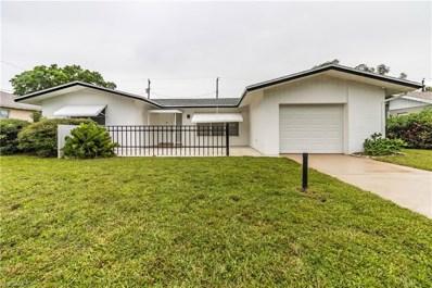 4122 Palm Tree BLVD, Cape Coral, FL 33904 - MLS#: 218046614
