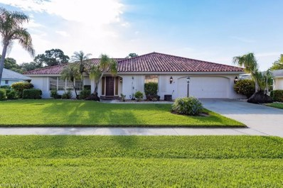 4190 Yarmouth CT, North Fort Myers, FL 33903 - MLS#: 218046644