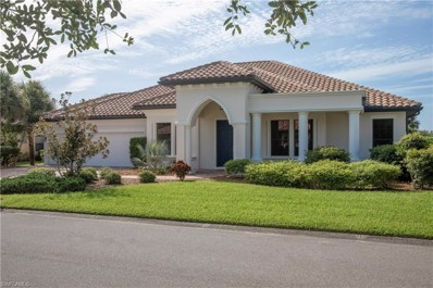 10161 Avalon Lake CIR, Fort Myers, FL 33913 - MLS#: 218046655