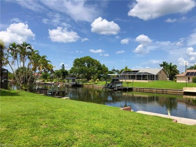 2315 10th AVE, Cape Coral, FL 33990 - MLS#: 218046672