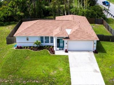 17373 Castile RD, Fort Myers, FL 33967 - MLS#: 218046681