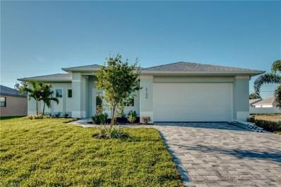 2106 30th ST, Cape Coral, FL 33914 - MLS#: 218046695