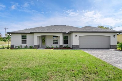 2122 41st AVE, Cape Coral, FL 33993 - MLS#: 218046697