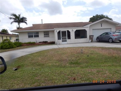 5045 Saxony CT, Cape Coral, FL 33904 - MLS#: 218046783