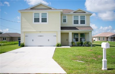 224 Mossrosse ST, Fort Myers, FL 33913 - MLS#: 218046794