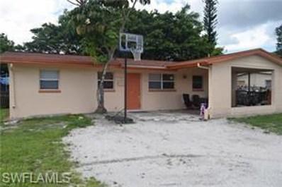 3530 Evans AVE, Fort Myers, FL 33901 - MLS#: 218046809