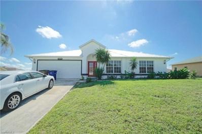 920 Alfreda AVE, Lehigh Acres, FL 33971 - MLS#: 218046938