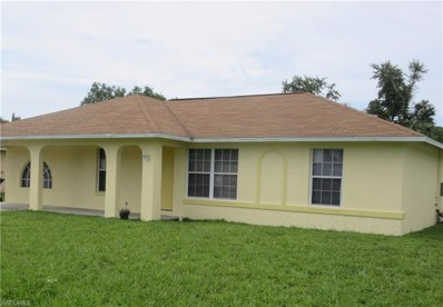 3245 Dora ST, Fort Myers, FL 33916 - MLS#: 218046969