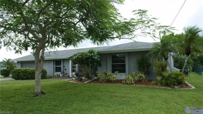 124 39th ST, Cape Coral, FL 33904 - MLS#: 218046978