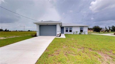 2305 10th AVE, Cape Coral, FL 33993 - MLS#: 218047016