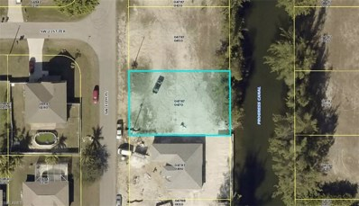 2119 17th PL, Cape Coral, FL 33991 - MLS#: 218047032