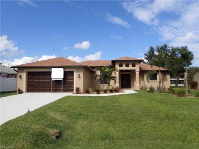 1711 20th LN, Cape Coral, FL 33990 - #: 218047065