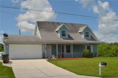 2911 1st W ST, Lehigh Acres, FL 33971 - MLS#: 218047072