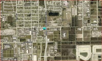 3511 Veronica S Shoemaker BLVD, Fort Myers, FL 33916 - MLS#: 218047101