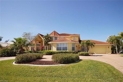 5014 24th PL, Cape Coral, FL 33914 - MLS#: 218047119
