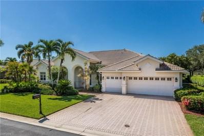 14500 New Hampton PL, Fort Myers, FL 33912 - MLS#: 218047170