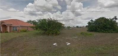 1711 5th ST, Cape Coral, FL 33993 - MLS#: 218047174