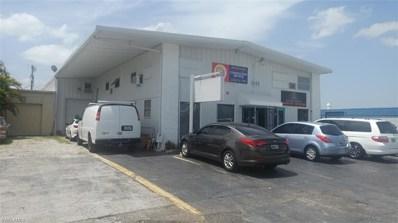 1226 Viscaya PKY, Cape Coral, FL 33990 - MLS#: 218047195