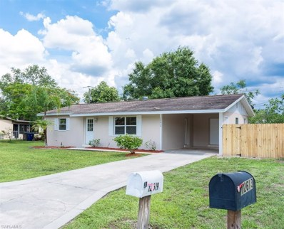 12619 Second ST, Fort Myers, FL 33905 - MLS#: 218047256