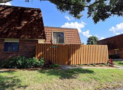 1446 Park Shore CIR, Fort Myers, FL 33901 - MLS#: 218047272