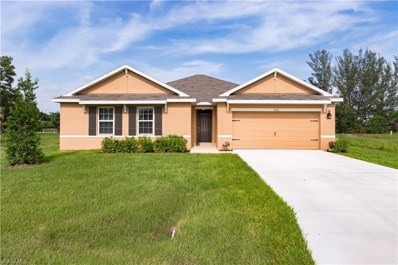 2021 19th PL, Cape Coral, FL 33991 - MLS#: 218047310