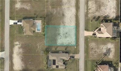 16 38th AVE, Cape Coral, FL 33993 - MLS#: 218047351