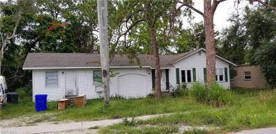 2131 Canal ST, Fort Myers, FL 33901 - MLS#: 218047378