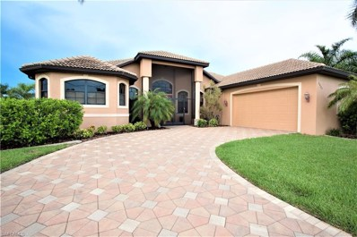 2807 37th TER, Cape Coral, FL 33914 - #: 218047379