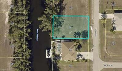 1704 38th PL, Cape Coral, FL 33993 - MLS#: 218047396