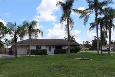 17235 Phlox DR, Fort Myers, FL 33967 - MLS#: 218047402