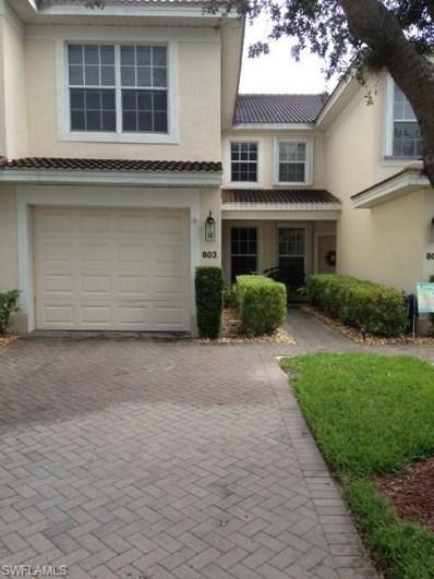 11631 Marino CT, Fort Myers, FL 33908 - MLS#: 218047466