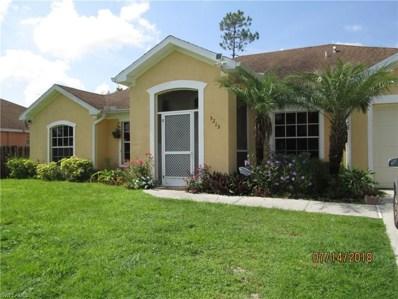 5215 Beauty ST, Lehigh Acres, FL 33971 - MLS#: 218047520
