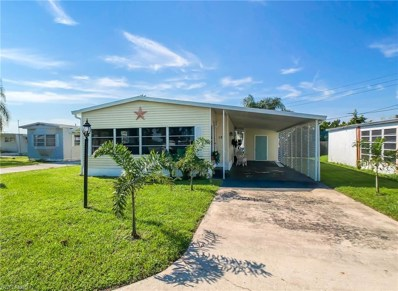 128 Gaslight AVE, North Fort Myers, FL 33917 - MLS#: 218047548