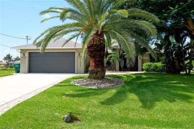 2708 42nd LN, Cape Coral, FL 33914 - #: 218047578