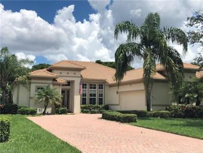 16132 Coco Hammock WAY, Fort Myers, FL 33908 - #: 218047618